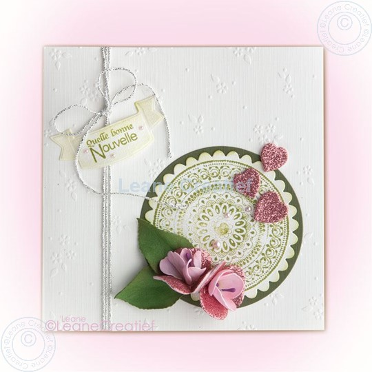 Image sur Multi Die Rose 016