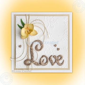 Bild von Combi stamp & Die Love
