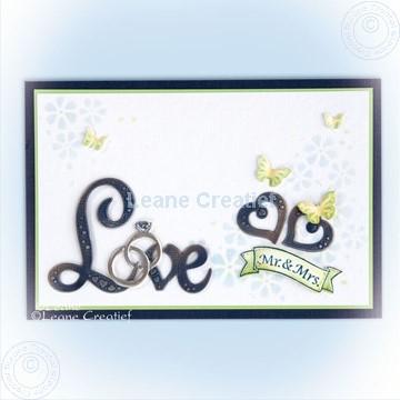 Image de Lea'bilitie die Love