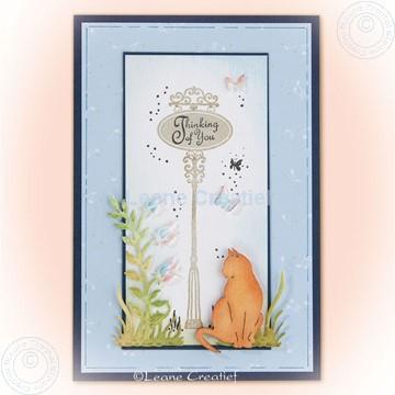 Image de Combi stamp Sign board