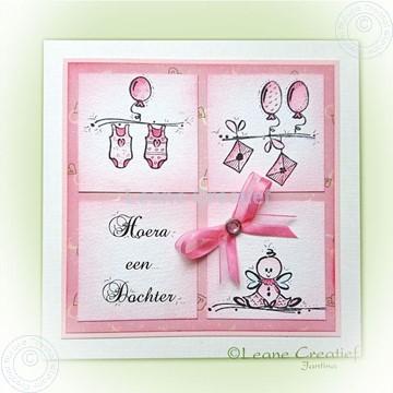 Image de Combi stamps Celebrate