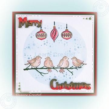 Image de Little birds winter/Christmas