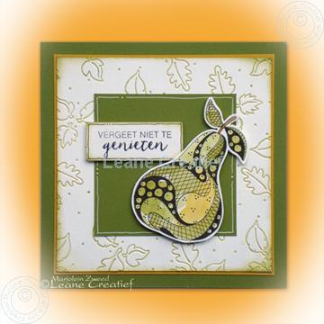 Image de Doodle Pear stamp