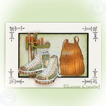 Image de Doodle Sneakers