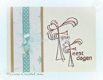 Image de Doodle Fijne Feestdagen