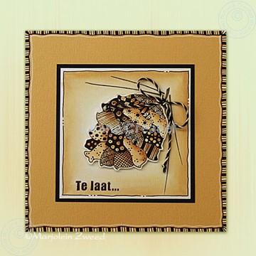 Image de Doodle pine cone