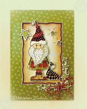 Image de Doodle Santa
