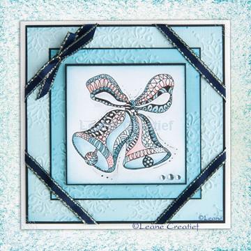 Image de Doodle stamp Bells