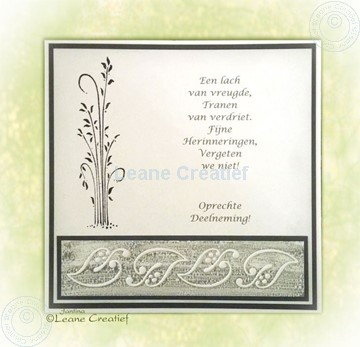 Image de Clear stamp grass