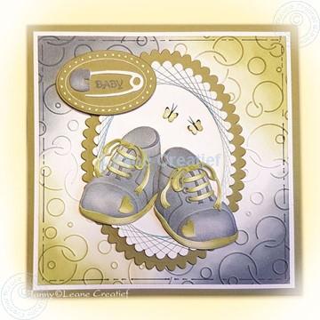 Image de Spirella® ovals & babyshoes