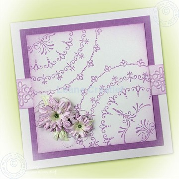 Image de Flowers & decoration stamps