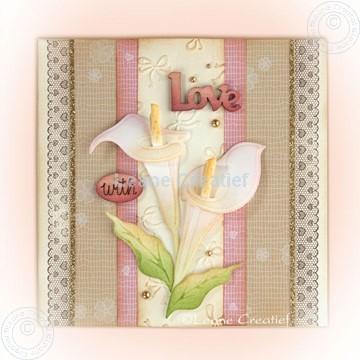Image de Multi die flower 010