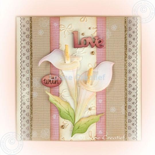 Image sur Multi die flower 010