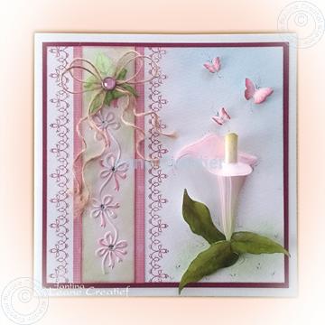 Afbeeldingen van Multi flower 010