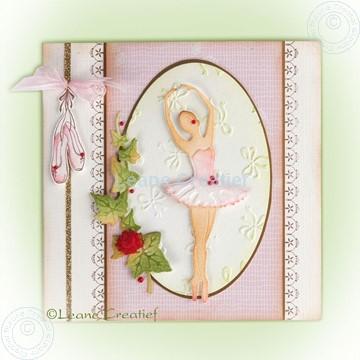 Bild von Lea'bilitie Ballet danser