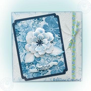 Afbeeldingen van Blossom Die & stamp