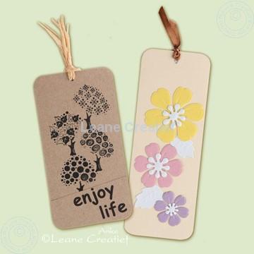 Afbeeldingen van Blossom labels