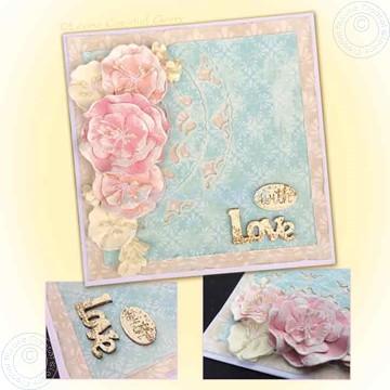 Afbeeldingen van Lea'bilitie flowers