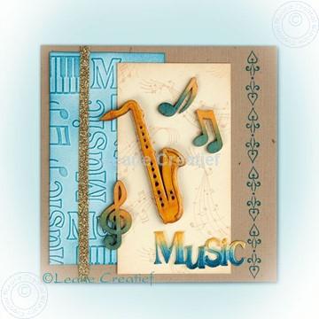 Bild von Saxophone