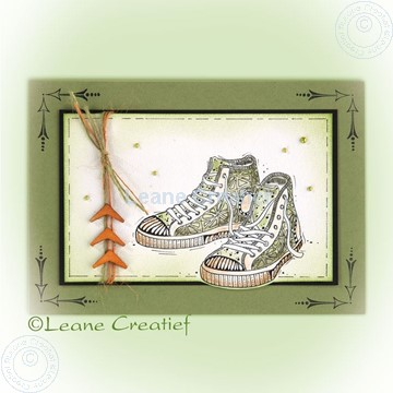 Bild von Doodle Sneakers