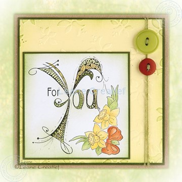 Image de Doodle stamp For You