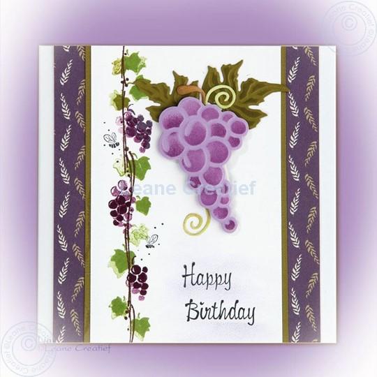 Afbeelding van Lea'bilitie grapes