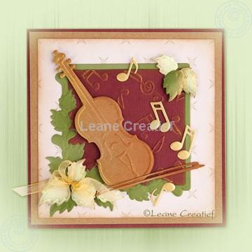 Afbeeldingen van Lea'bilitie violin
