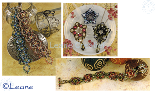 Image sur Beaded Treasures
