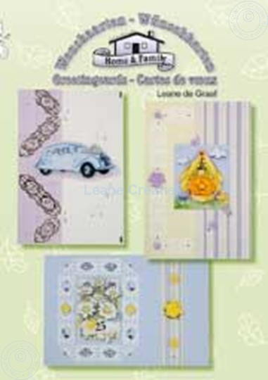 Image sur Home & Family Cartes de voux