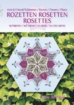 Image de Rosettes sur des cartes