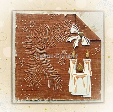Image de Embossing folders technique