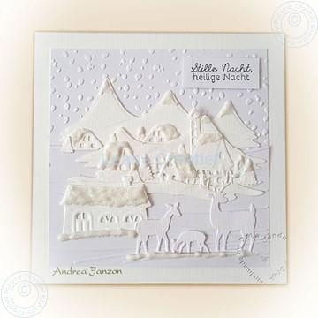 Image de Landscape in white