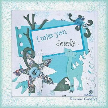 Bild von I miss you deerly.....