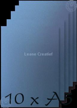 Image de Paper A5 Senggigi Dark blue 200 gr