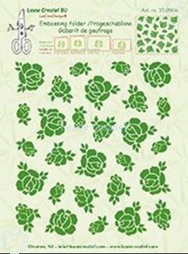 Bild von Background Roses