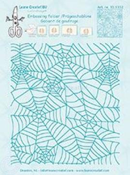 Image de Background Spiderweb