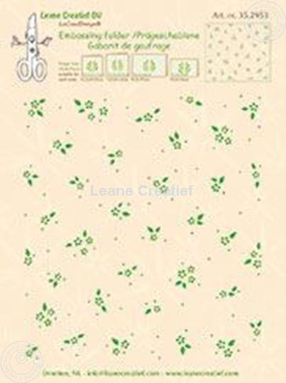 Bild von Background Little flowers