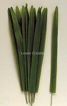 """Afbeeldingen van LeCreaDesign® Bladgroen pakket """"daffodil"""""""