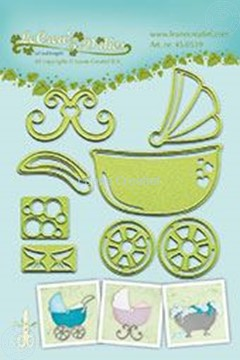 Image de Baby stroller/cradle/bath