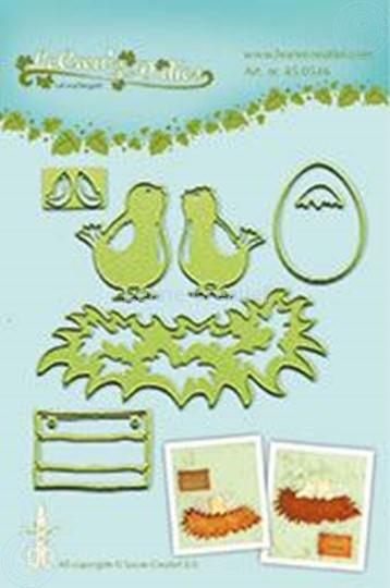 Image sur Young birds
