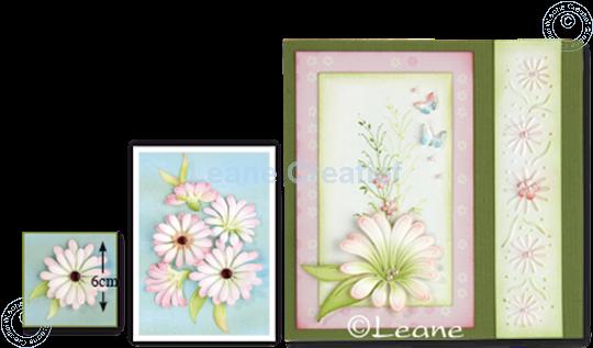 Image sur Multi die flower 009