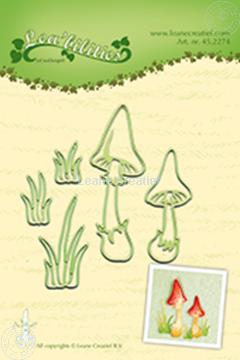 Picture of Mushrooms