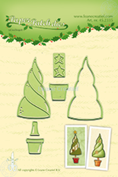 Picture of 45.2335 Paper patch Tree 2