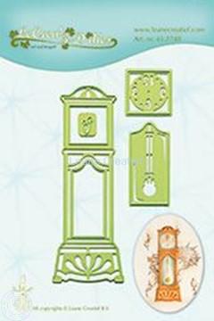 Image de Grandfather clock