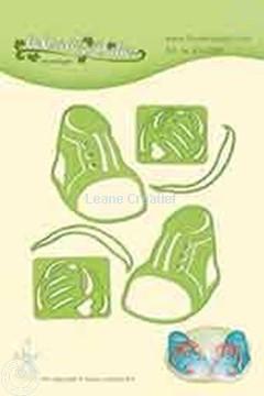 Afbeeldingen van Lea'bilitie Baby shoes