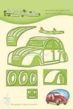 Image de Lea'bilitie Car DCV