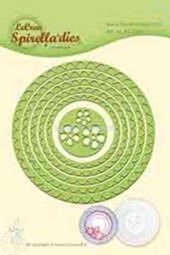 Afbeeldingen van Spirella® circles