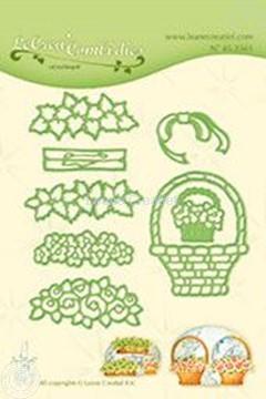 Image de Lea'bilitie Flower basket