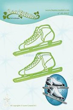 Picture of Lea'bilitie Skates