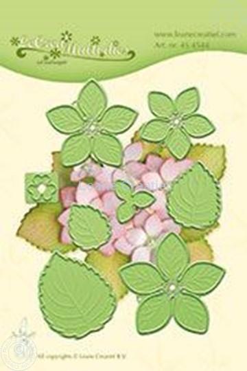 Afbeelding van Lea'bilitie Multi die Flower 011 Hydrangea
